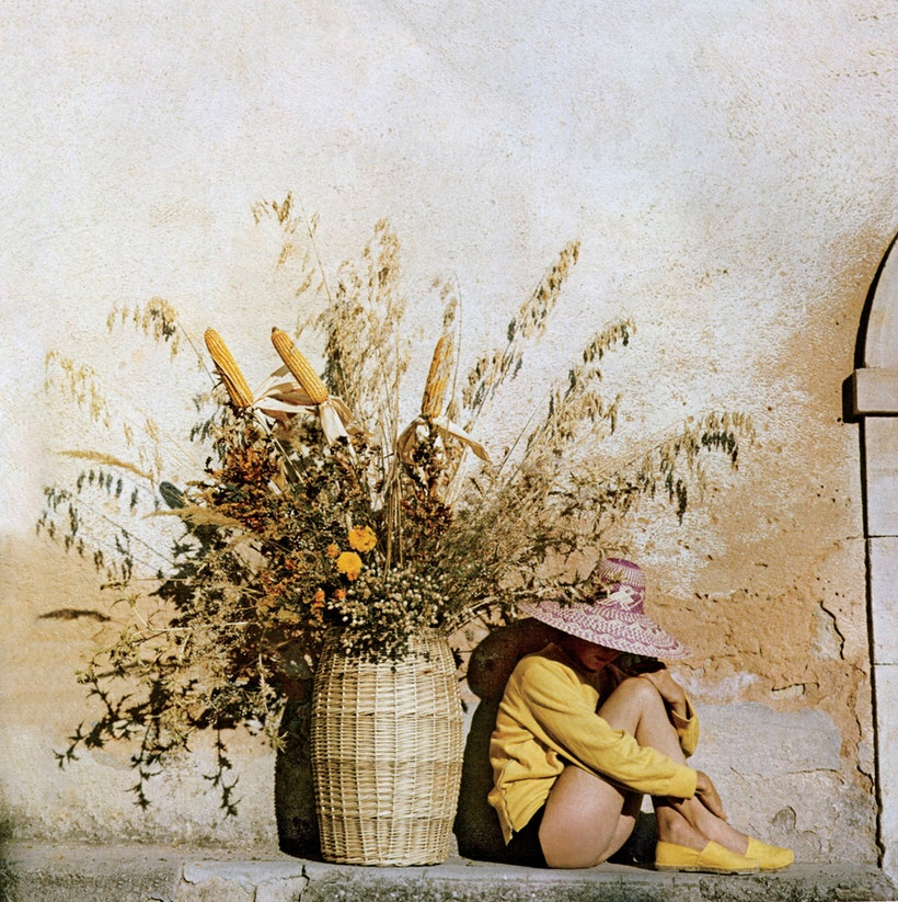 Lartigue-Florette-1960